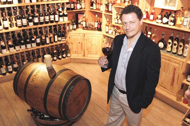 Vivir la viticultura