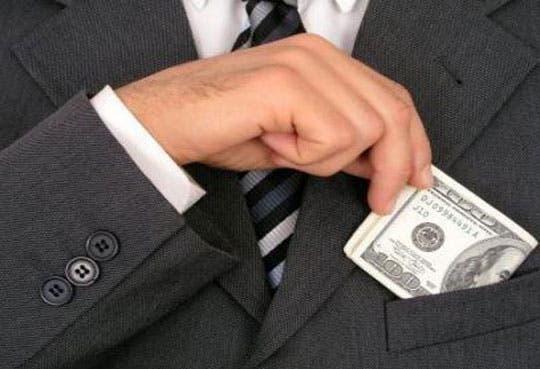 Fiscalía asegura estafa de partidos políticos