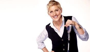 Ellen DeGeneres repetirá en los Óscar