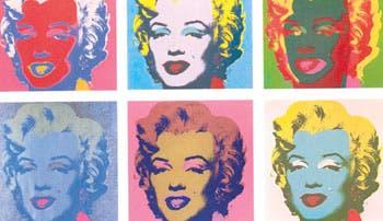 La pasión por Andy Warhol sigue