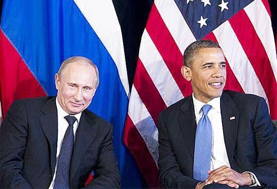 Kremlin decepcionado por anulación de reunión con Obama
