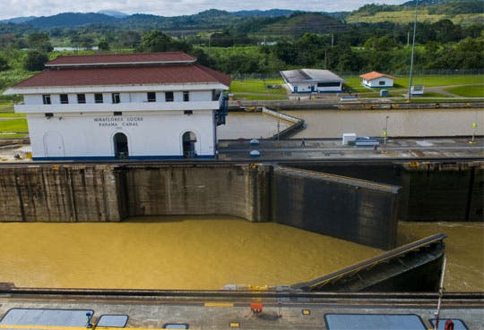 Firma china expondrá a empresarios de EEUU proyecto canal en Nicaragua