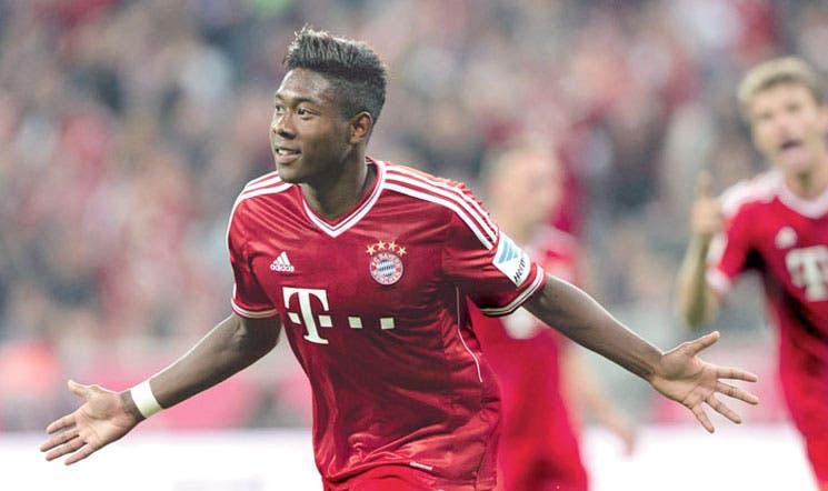 Bayern gana pero no brilla