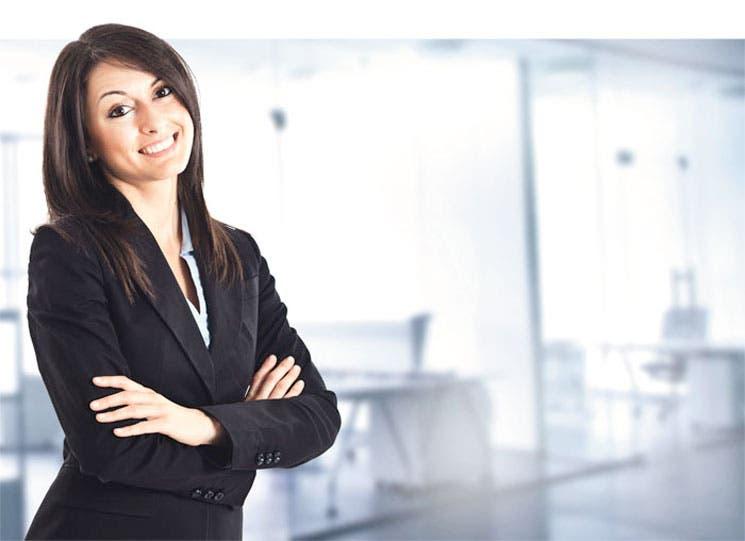 Emprendedoras ticas con mejor entorno