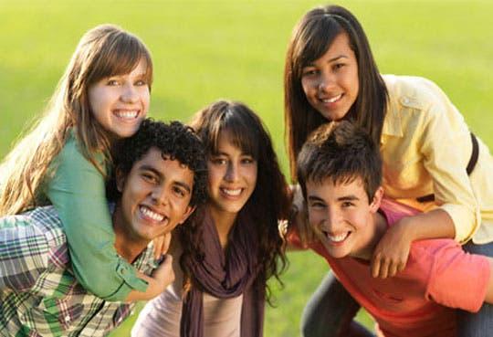 Latinoamérica tiene oportunidad para invertir en juventud