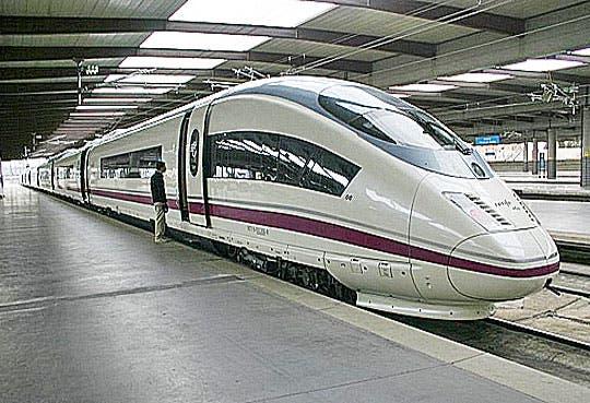 Brasil aplaza licitación del tren de alta velocidad