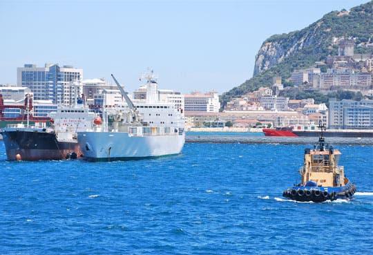 Establecen Zona de Protección en aguas en Gibraltar