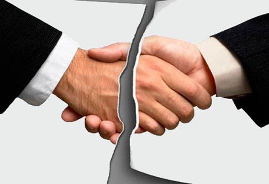 Audiencia busca impedir conciliación con OAS