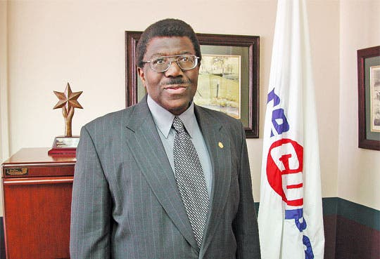 Recope tiene nuevo Presidente Ejecutivo