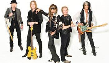 Más entradas para Aerosmith