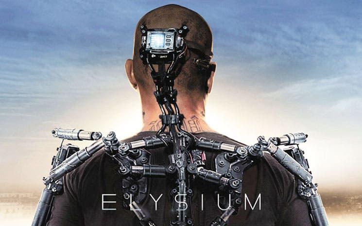 """""""Elysium"""": reflexión sobre la inmigración"""