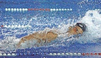 Apretada agenda olímpica