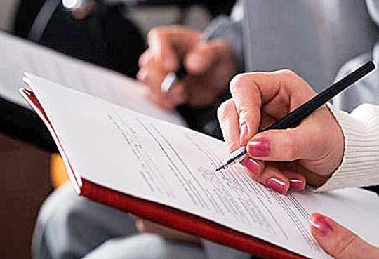 Empresarios retiran apoyo a reforma laboral