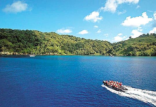 Instalarán radar en Isla del Coco para vigilancia marítima