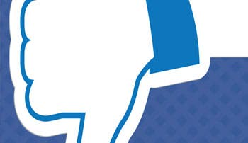 Uso de Facebook no hace feliz al usuario