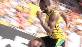 Bolt en busca de la sétima