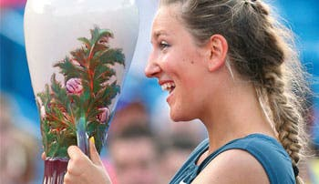 Azarenka fulmina a Serena