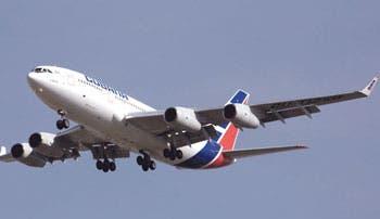 Cubana de Aviación retomaría vuelo a San José