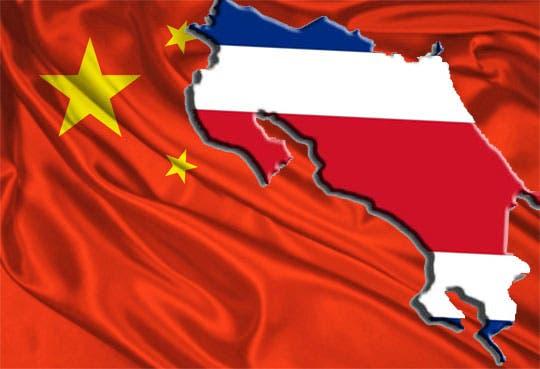 Costa Rica quiere más consulados en China