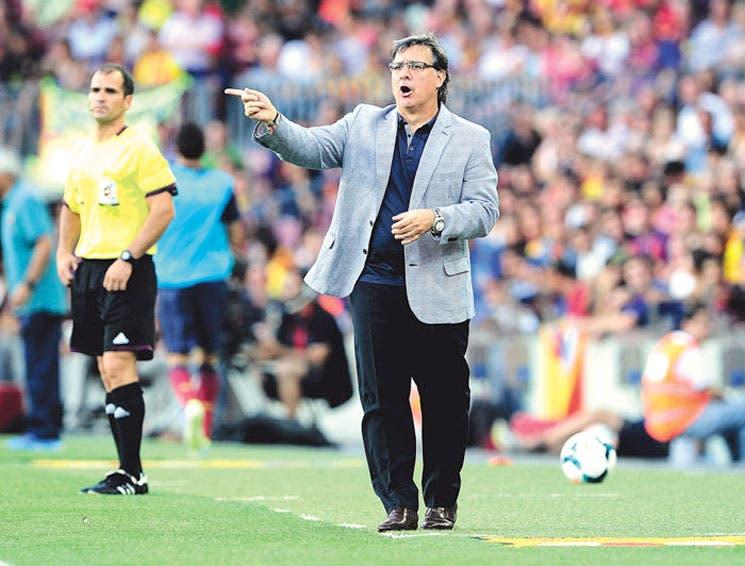Atlético desafía al Barcelona