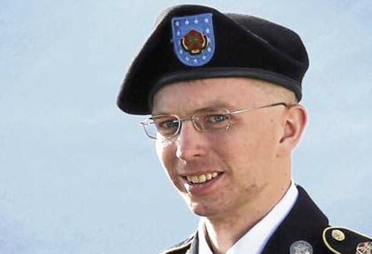 Bradley Manning sentenciado a 35 años