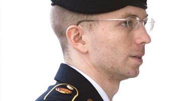 Manning, condenado a 35 años
