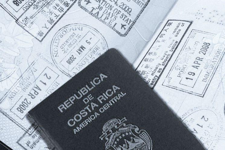 Un 30% viajando, pasa Viceministra