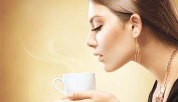 Combata el resfrío de manera natural