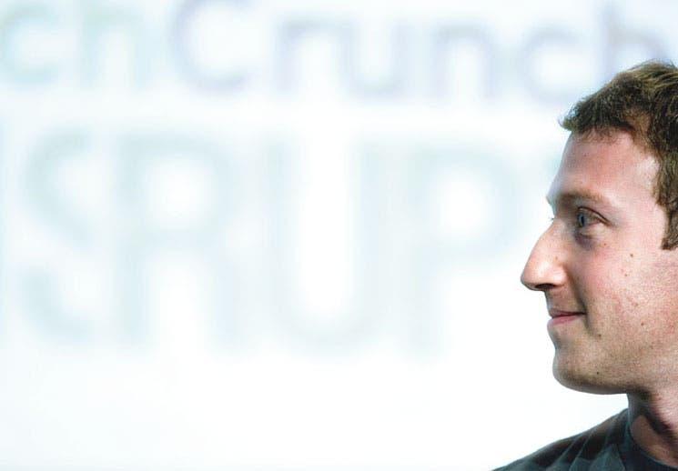 Zuckerberg tras facilidades de acceso a web