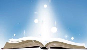 ¡Déjese conquistar por la lectura!