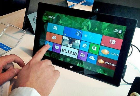 Microsoft anuncia la salida de Steve Ballmer