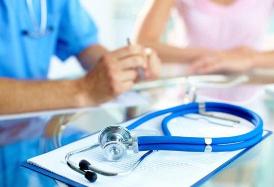 Recibirán dictamen médico únicamente digital