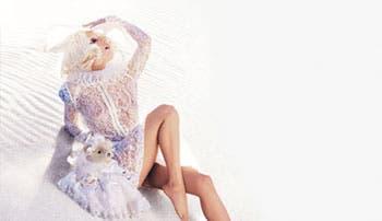 Gaga, tropieza en la carrera por el video más visto