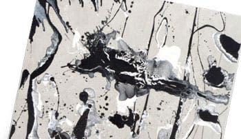 Ana Victoria Garro conquista la abstracción