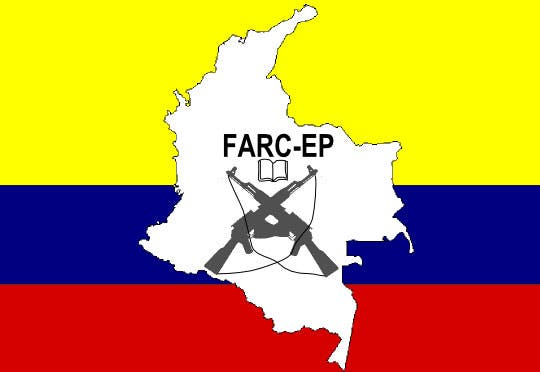 FARC rechazan referendo de Santos