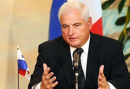 Martinelli dice que Costa Rica no cumple con acuerdos