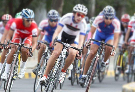 Mundial de Ciclismo tendrá tres pedalistas nacionales