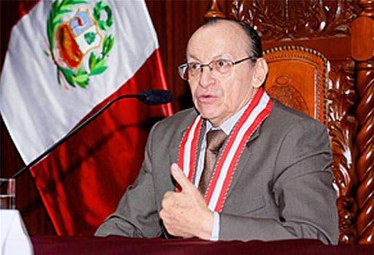 Fiscal peruano viaja a Costa Rica para investigación