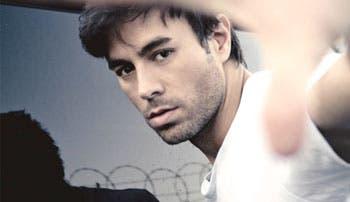 """Enrique Iglesias volvió """"Loco"""""""