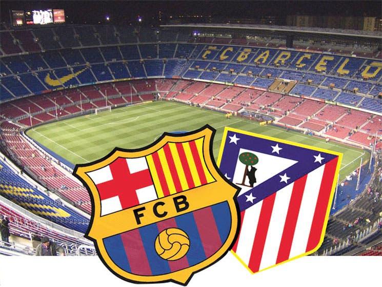 Camp Nou sentencia