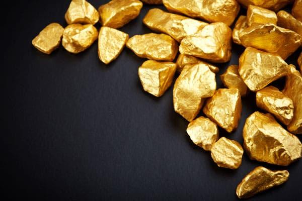 El oro sigue brillando