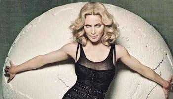 Madonna, la famosa que más gana