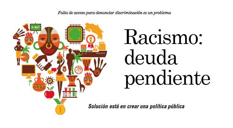 Racismo: deuda pendiente