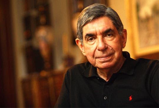 Arias ve un error en atacar Siria sin apoyo de la ONU