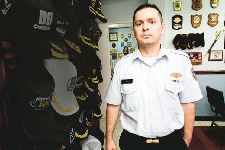 Guardacostas versus narco, lucha dividida