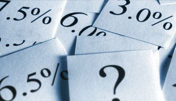 Tope a tasas de créditos