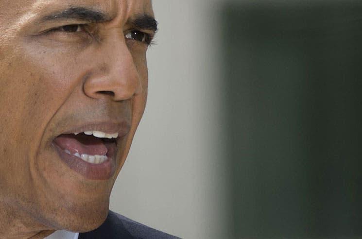 Gobierno de EE.UU. busca convencer a Congreso de atacar Siria