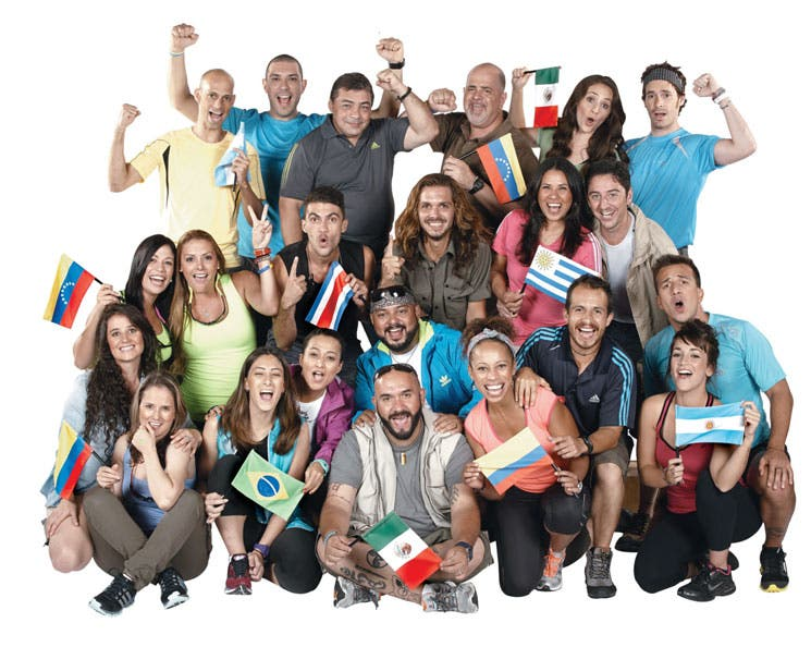 Se acerca The Amazing Race Latinoamérica