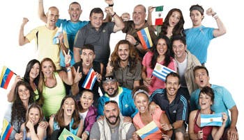 Se acerca The Amazing Race Latinoamérica