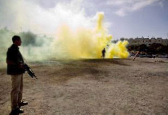 París persigue acciones contra régimen sirio